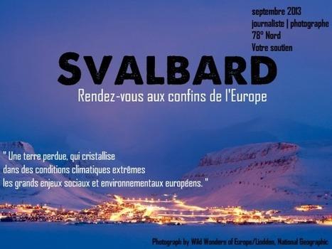 Svalbard 2013 / Kisskissbankbank | Nous avons besoin de vous! - Soyons Désinvoltes | Soyons Désinvoltes | Scoop.it