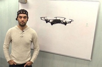 #Russia Military #Scientists Develop Mind Controlled Drone #Video | Limitless learning Universe | Scoop.it