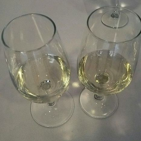 Eviter les goûts de lumière dans les vins de Champagne | Verres de Contact | Scoop.it