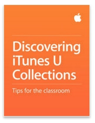 Apple & Educación » Guía didáctica para optimizar iTunes U | iPad classroom | Scoop.it