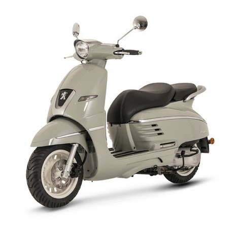 Peugeot announce prices for Django scooter | Motorcycle Industry News | Scoop.it