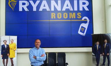 Ryanair, da ottobre offrirà anche ampia scelta di alloggi low cost   ELIMOPRESS   Scoop.it