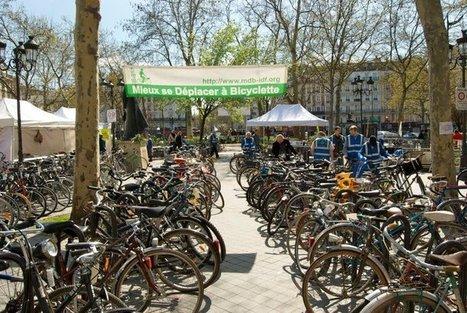 Bourse aux vélos Paris 4e | Facebook | Revue de web de Mon Cher Vélo | Scoop.it