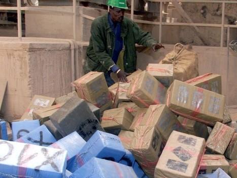 Coke à tous les étages au Sahel, les Occidentaux passifs - Rue89 | SécuriteAlimentaireSahel | Scoop.it