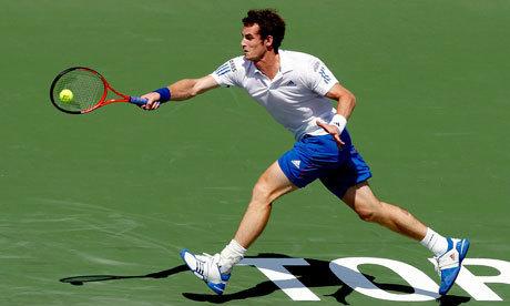 Las exigencias físicas del tenis | Tenis y preparación física | Scoop.it