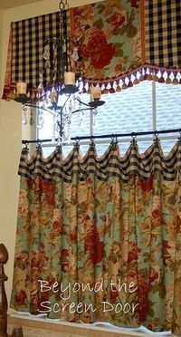 Great Curtain Designs | Home Design Guide | Scoop.it