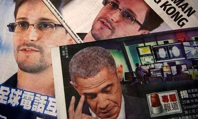 NSA surveillance: the US is behaving like China | Government Gone Wrong | Scoop.it