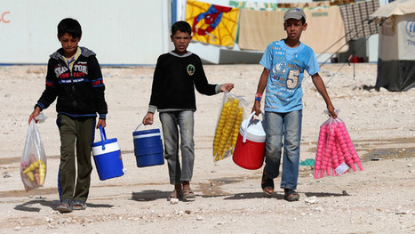The return of polio in Turkey: Syrian refugees in Istanbul | International Health | Scoop.it