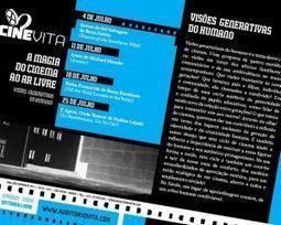 Cinema: Iniciativas de cinema pastorais e locais | Vídeos | religare | Scoop.it