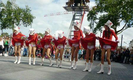 Découvrez sans attendre : les Mijorettes! - Lutetia : une aventurière à Paris | Paris Secret et Insolite | Scoop.it