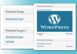 WordPress › Dynamic Featured Image « WordPress Plugins | Dynamic Featured Image - Multiple Post Thumbnail | Scoop.it