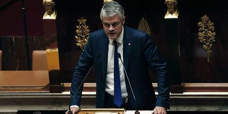Laurent Wauquiez renonce à financer un centre culturel musulman à Lyon | Econopoli | Scoop.it