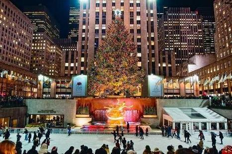 Christmas in New York! | Cultural Trendz | Scoop.it