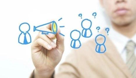 3 raisons pour lesquelles votre PME devrait avoir un blogue | Médias Sociaux 2.0 | Scoop.it