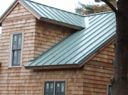 Top 60 Metal Roofing Facts - Plus Bonus! Consumer Guide 2014 - MetalRoof.US - Residential Metal Roofing Systems | Home Improvement | Scoop.it