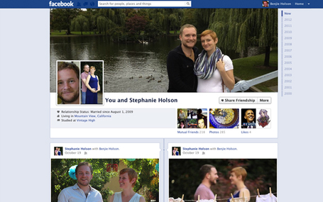 Facebook 'couples pages' make me want to retch | It's Show Prep for Radio | Scoop.it