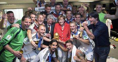 FIFA's World Cup final breaks social media records | TV Trends | Scoop.it