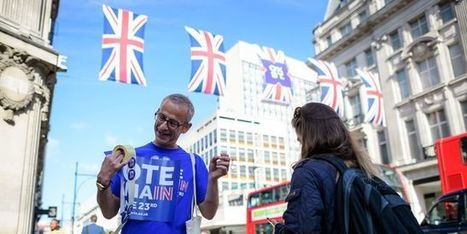 Comment le «Brexit» va-t-il affecter les étudiants ? | Etudier à l'étranger, étudiants étrangers | Scoop.it