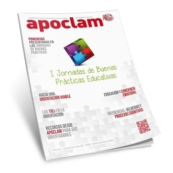 Número 26 del Boletín de APOCLAM | Orientación en la red | Scoop.it