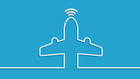 Every Major Airline's Wifi Service, Explained and Ranked - Gizmodo   Airline Passenger Experience   Scoop.it