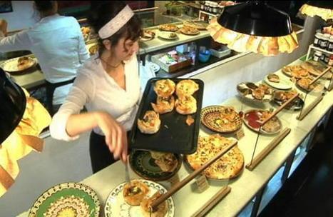 Bànitsa, la pastisseria que fusiona productes catalans i balcànics | Hi havia una vegada un país... | Scoop.it