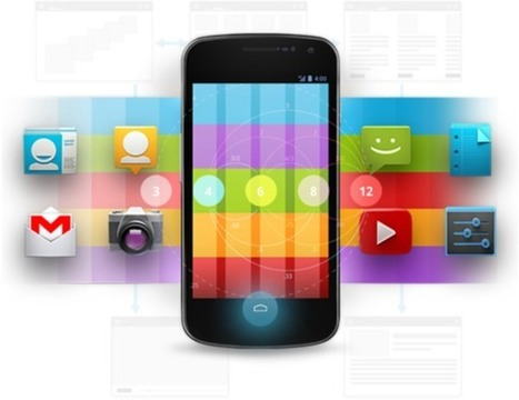 Do you want to try programming for Android? | Smart Phone & Tablets | Scoop.it