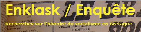 Enklask / Enquête : suivre une recherche en train de se faire… | Faire de l'histoire 2.0 | Scoop.it