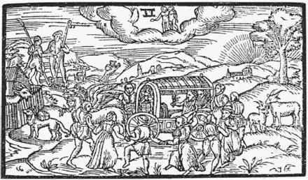 English Language and Literature | Elizabethan Language & Performance | Scoop.it