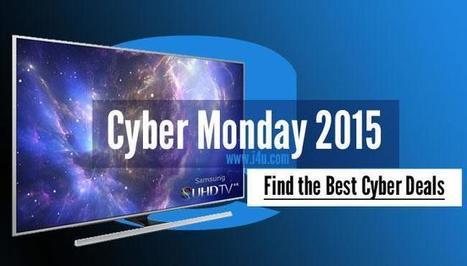 Top Cyber Monday Online TV Deals - I4U News | Black Friday | Scoop.it