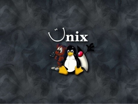 Unix - The OS that influence the world - Tech information on Geek Story   Story of the day   Scoop.it