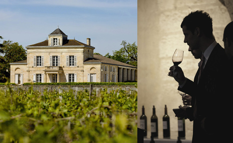 Vin : la guerre des grands crus | Le Vin en Grand - Vivez en Grand ! www.vinengrand.com | Scoop.it