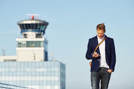 Adyen publie son étude sur le paiement mobile dans le secteur du Tourisme | Le site www.clicalsace.com | Scoop.it