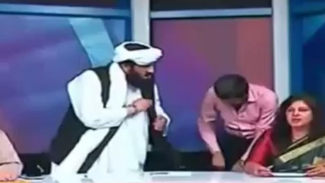 Pakistani Senator Threatens Activist With Rape on Live Television · Global Voices   Women, Sexuality and Equality   Scoop.it