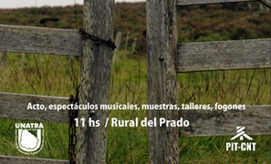 Uni Radio transmite celebración por Día del Trabajador Rural   Portal de la Udelar   Trabajadores Rurales   Scoop.it