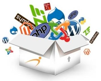 quel logiciel choisir pour creer votre site web   TIC et TICE mais... en français   Scoop.it