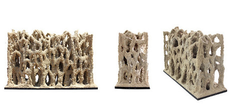 33rd Square | 3D Printing Buildings From Soil | leapmind | Scoop.it