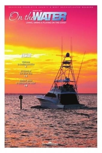 Carl Bax On the Water | Carl Bax | Scoop.it