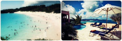 Bermuda the Beautiful | In Search of a Tranquil Destination: The Magic of Costa Rica | Scoop.it