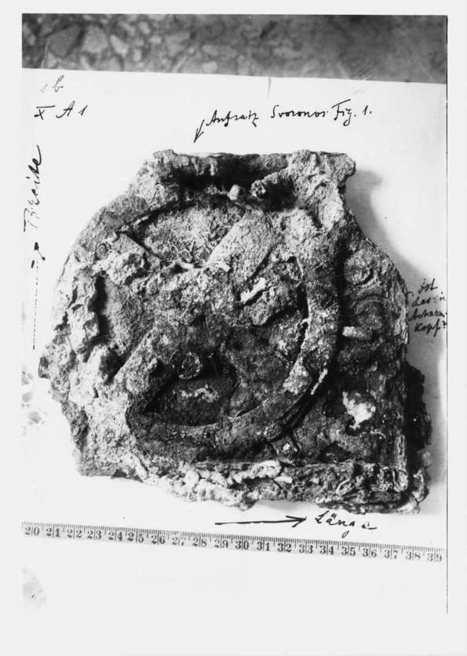 Découverte d'un squelette sur l'épave d'Anticythère | Actualité Houssenia Writing | Histoires d'Epaves | Scoop.it
