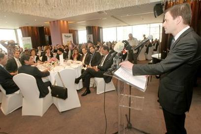 Beirut meet urges U.S. role in energy sector   SecureOil   Scoop.it