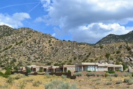 High Desert, Albuquerque Foothills Neighborhood | Albuquerque Real Estate | Scoop.it