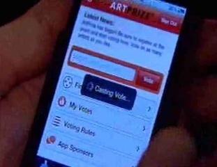 ArtPrize keeps voter info secure - WOOD-TV | heartside | Scoop.it