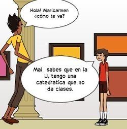 El Departamento de Educación. | Víctor Hernandez | Scoop.it
