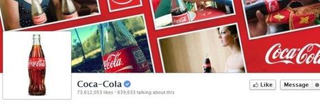 20 conseils pour optimiser votre fanpage Facebook | Digital & Mobile Marketing Toolkit | Scoop.it