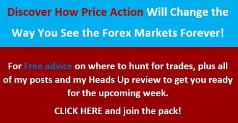 dontlettheforexdriveyouupthewall.com | Learn how to trade the Forex with price action | Scoop.it