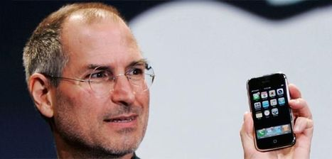No more magic: How Tim Cook botched Jobs' product-launch formula | Digital Trends | All things iApple | Scoop.it