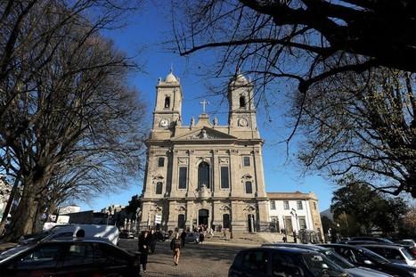 Igreja e cemitério da Lapa já são monumentos de interesse de público | Património | Scoop.it