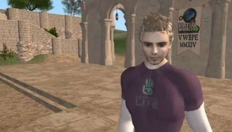 Rosedale: Virtual future will be a cross between Skype and Web - Hypergrid Business | Second Life and other Virtual Worlds | Scoop.it