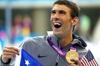 It's Time for Michael Phelps To Swim with the Real Sharks | Pokernews | Hit by the deck | Scoop.it