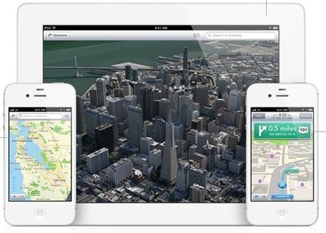 Download iOS 6 Final For iPhone, iPad And iPod touch [DIRECT ... | iPhones and iThings | Scoop.it